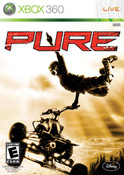 Pure - Xbox 360 Game