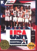 Team USA Basketball - Genesis