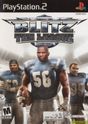Blitz the League - PS2 Game