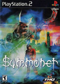 Summoner - PS2 Game