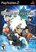 Tales of Legendia - PS2 Game