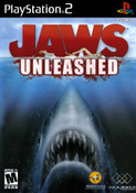 Jaws Unleashed - PS2 Game