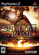 Shadow of Rome - PS2 Game