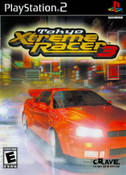 Tokyo Xtreme Racer 3 - PS2 Game