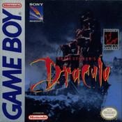 Bram Stoker's Dracula - Game Boy Game