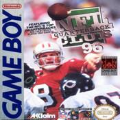 NFL Quarterback Club 96 - Game Boy Game
