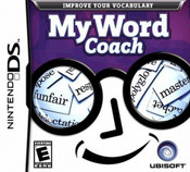 My Word Coach - DS Game