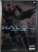 Halo 3 Essentials - Xbox 360 Extras
