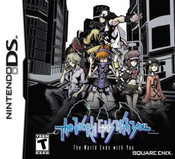 World Ends With You, The - DS Game