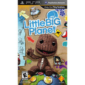 Little Big Planet - PSP Game