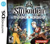 Suikoden Tierkreis - DS Game