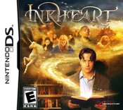 Inkheart - DS Game