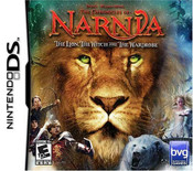 Chronicles of Narnia - DS Game