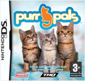 Purr Pals - DS Game