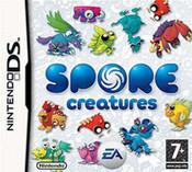 Spore Creatures - DS Game