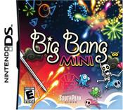 Big Bang Mini - DS Game