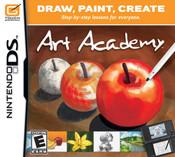 Art Academy - DS Game