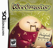 Wordmaster - DS Game