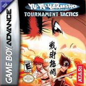Yu Yu Hakusho Tournament Tactics