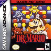 Dr. Mario, Classic NES Series