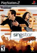 Singstar Amped