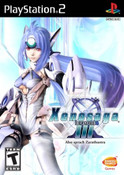 Xenosaga III