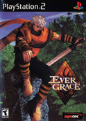 Evergrace - PS2 Game