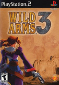 Wild Arms 3 - PS2 Game