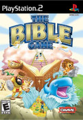 Bible Game, The - PS2 Game