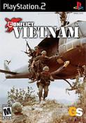 Conflict Vietnam - PS2 Game
