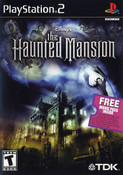 Haunted Mansion - PS2 Game