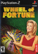 Wheel of Fortune - PS2 Game