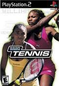 Sega Sports Tennis - PS2 Game