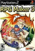 RPG Maker 3 - PS2 Game