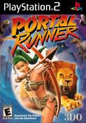 Portal Runner - PS2 Game