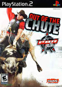 Out of the Chute - PS2 Game