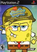 SpongeBob SquarePants Battle for Bikini Bottom - PS2 Game
