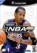 NBA 2K2 - Gamecube Game