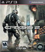 Crysis 2 - PS3 Game
