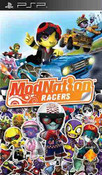 ModNation - PSP Game