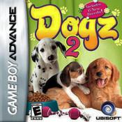Dogz 2 - Game Boy Advance Game