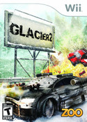 Glacier 2 - Wii Game