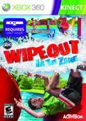 Wipeout In the Zone - Xbox 360 Game