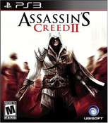 Assassin's Creed II - PS3 Game