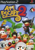 Ape Escape 2 - PS2 Game