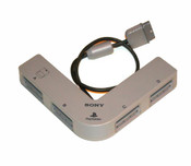 Sony Playstation Multitap Adapter - PS1