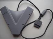 Generic Multiplayer Multitap Adapter - PS1