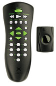 Xbox DVD Movie Playback Kit Remote Control - Xbox