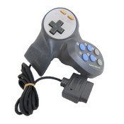 Capcom Pad Soldier Controller - SNES Accessory