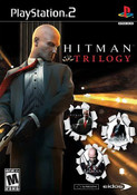 Hitman Trilogy - PS2  Game